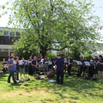 Waterlooville Music Festival 2013